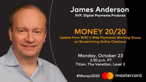 Flickr Photo: James Anderson at Money 20/20