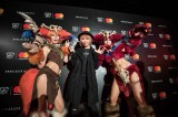 Flickr Photo: Priceless Surprise with League of Legends Cosplayers