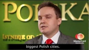 YouTube Video: Poland is on the Road towards Cashless one Ride at a Time