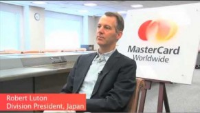 YouTube Video: MasterCard Morning Brew: ITT DOCOMO Chooses MasterCard to Expand its Reach