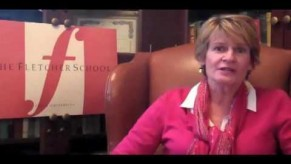 YouTube Video: Cashless Convo on Financial Inclusion: Kim Wilson, The Fletcher School at Tufts University
