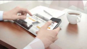 YouTube Video: MasterCard MasterPass: Transforming Digital Payments