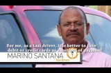YouTube Video: Punta Cana Taxi Driver Makes Tourists Happy Through Tech