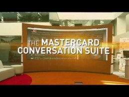 YouTube Video: The MasterCard Conversation Suite: Join us as we Shape a World Beyond Cash
