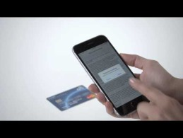 YouTube Video: How to set up Apple Pay with MasterCard in your iPhone 6