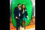 YouTube Video: MasterCard's NYC Tech Hub Opening (2 of 3): Strike a Pose