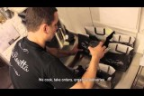YouTube Video: When in Rome, Rosetta Buns, Bicycles and MPOS are Way to Go