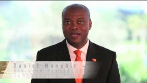 YouTube Video: MasterCard Labs Africa: Role of Technology