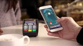 YouTube Video: Introducing Samsung Pay with MasterCard