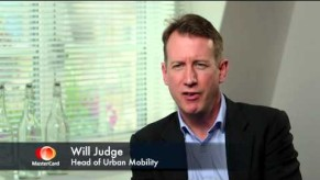 YouTube Video: MasterCard and Cubic to Make Mobile Devices the Remote Control for Global Cities